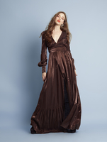 MARGO Long Dress