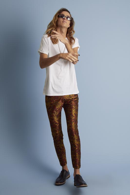 CORLEONE Trousers