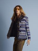 Zeus Fur Coat