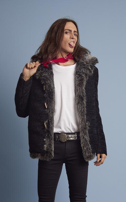 Apolo Fur Coat